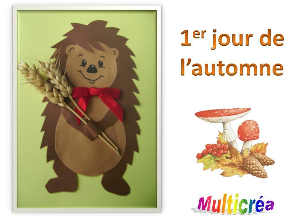 C'est l'automne !!!!