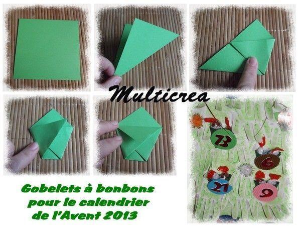 Calendriers de l'Avent 2013 (2/3)