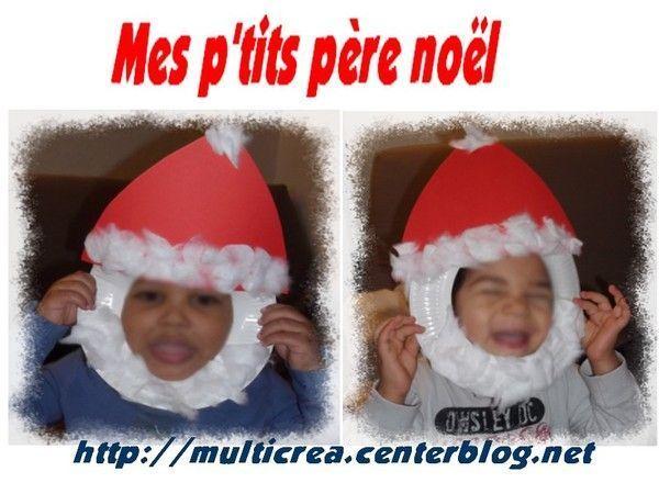 Mes petits père Noël